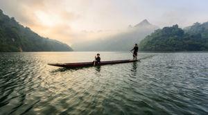 parcs naturels Vietnam