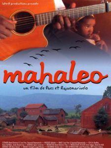 Affiche Mahaleo