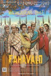Affiche Fahavalo